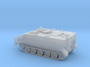 M-113-VCZ-TT in Smooth Fine Detail Plastic