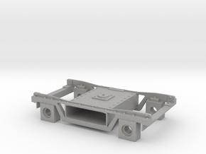 Rollbock Fahrgestell V1.7 in Aluminum