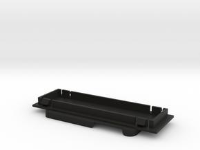 In Car iPhone Dock (Type II) in Black Natural Versatile Plastic