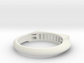 Model-5f13619e5bb8e2de07e166d1044da919 in White Natural Versatile Plastic