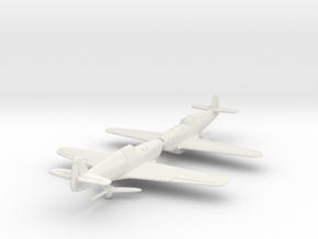 1/200 Rogožarski IK-3 x2 in White Natural Versatile Plastic