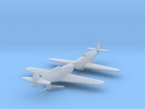 1/200 Rogožarski IK-3 x2 in Smooth Fine Detail Plastic