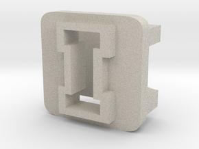 BandBit I for Fitbit Flex in Natural Sandstone