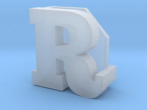 BandBit R for Fitbit Flex in Smooth Fine Detail Plastic