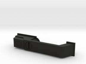Door Handle D90 D110 Gelande 1:10 in Black Natural Versatile Plastic