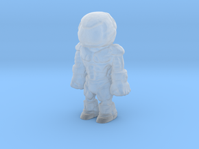 Pilot 3DPrint in Smooth Fine Detail Plastic