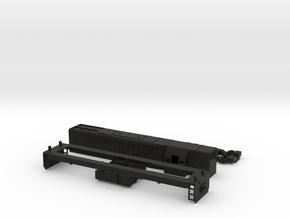 G12 HO Scale in Black Strong & Flexible
