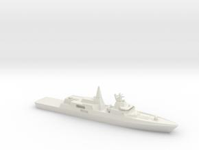 Valour 1/350 in White Strong & Flexible