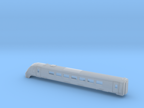 Class Adelante 180 Bodyshell N Gauge in Smooth Fine Detail Plastic