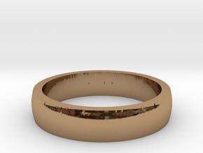 Model-6137452fad50df9461c736dfd153f92a in Polished Brass