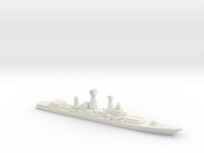 Project 11990 pure gas version, 1/2400 in White Natural Versatile Plastic