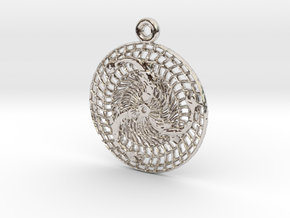 Gjafir Njarðar - The Gifts of Njörður in Platinum