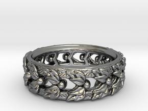 Ullagone in Premium Silver