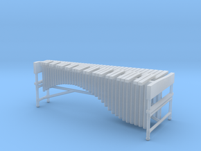 1:48 Marimba in Smooth Fine Detail Plastic