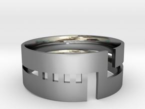 Charlois in Premium Silver