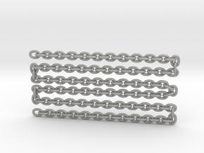 """scale logChain 24"""" in Aluminum"""