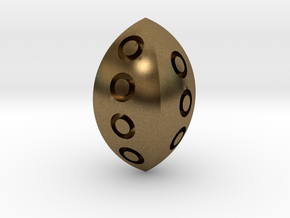 D4 in Natural Bronze
