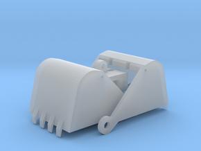 Sandgreifer in Smooth Fine Detail Plastic