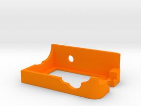 Xiaomi Yi For Feiyu tech G4 in Orange Processed Versatile Plastic