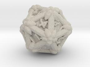 D 20 in Natural Sandstone
