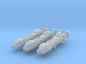 70 Carrack X3 Peg in Frosted Ultra Detail