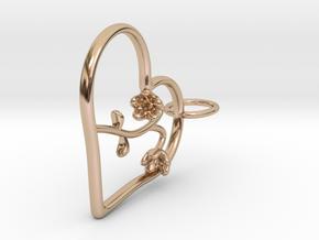 Annas Smycke in 14k Rose Gold