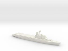 FN Jeanne d'Arc (R97) w/ Masurca, 1/2400 in White Natural Versatile Plastic