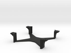 Mount for Blackmagic Design Mini Converters in Black Strong & Flexible