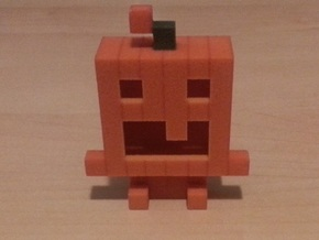 Turb-O-Lantern  in Full Color Sandstone