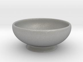 Bowl in Aluminum