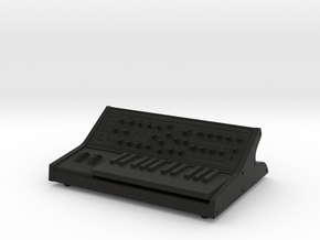 Synthesizer MSP 1:12 Scale in Black Strong & Flexible