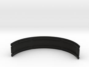 Klipsch in Black Natural Versatile Plastic