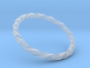 Twistium - Bracelet P=160mm Color in Smooth Fine Detail Plastic