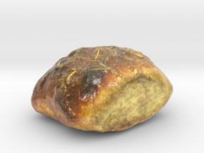The Rosemary Bread-mini in Coated Full Color Sandstone