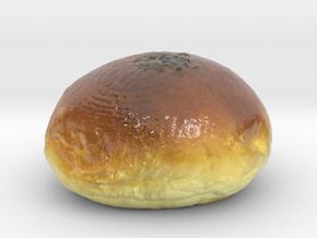 The Bean Paste Bread-mini in Glossy Full Color Sandstone