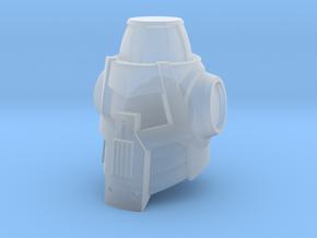 MOTUC Bandwidth Head in Smooth Fine Detail Plastic