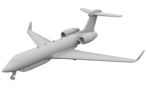 1:288 G550 IAI SHAVIT [x1][S] in Frosted Ultra Detail