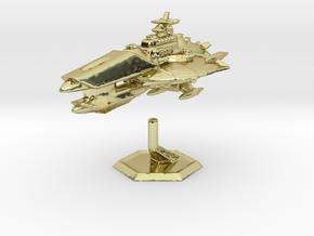 Star Sailers - Venygar - Cruiser in 18K Gold Plated