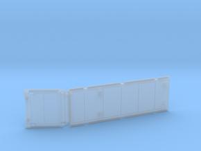 YT1300 DEAGO CORRIDOR FLOOR ISSUE 19 in Smooth Fine Detail Plastic