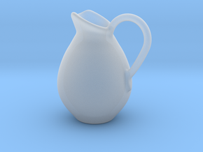 Pitcher Hollow Form 2016-0004 various scales in Smooth Fine Detail Plastic: 1:24