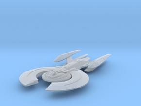 Moss Class BattleCruiser in Smooth Fine Detail Plastic