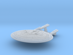 USS All Good Things in Smooth Fine Detail Plastic