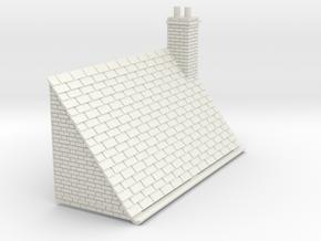 Z-76-lr-comp-l2r-level-roof-rc-nj in White Natural Versatile Plastic