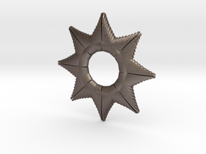 Star Of A Millon in Stainless Steel