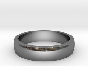Model-b0654034aee76f79cc272dc5c5fa5d01 in Fine Detail Polished Silver