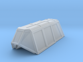 Arado ar196 canopy in Smooth Fine Detail Plastic