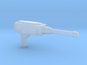 XTB Arkose Anime Gun in Smooth Fine Detail Plastic