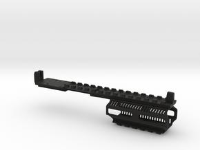 R2245 -FULLRail MK4b RMR in Black Strong & Flexible