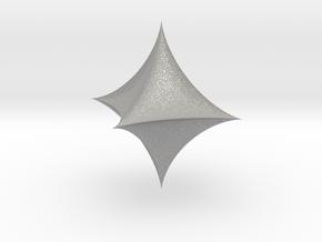 Astroidal Ellipsoid in Aluminum