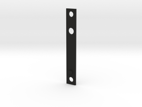 IBM 4704 62-key Kishsaver Replacement Spacer in Black Strong & Flexible